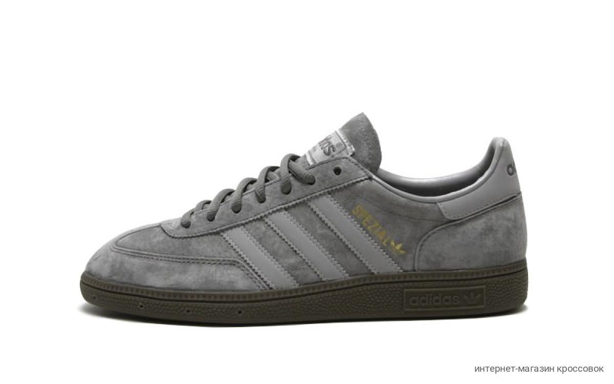 Adidas spezial купить