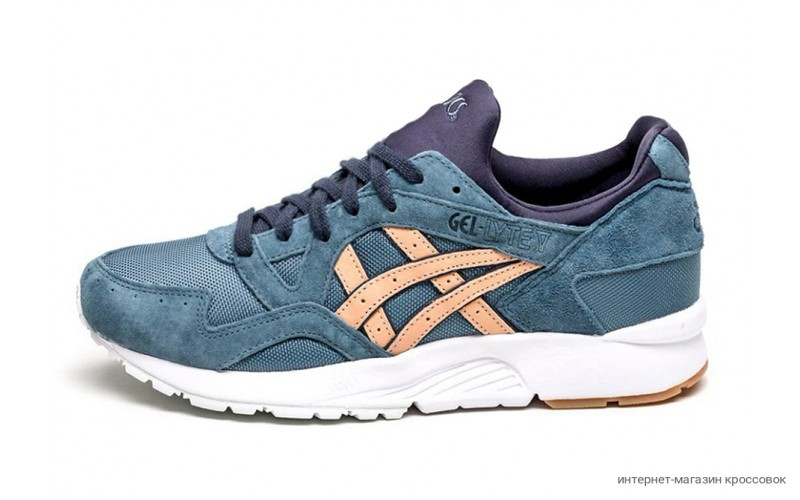 "Asics Gel-Lyte V ""Planet Pack"""