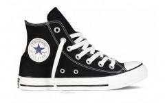 Converse All Stars Chuck Taylor Hi Black