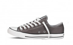 Converse All Stars Chuck Taylor Low Grey
